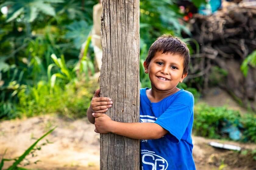 Honduras: de mendigar a la libertad para soñar